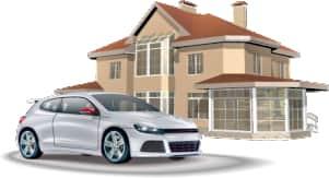 <h4><strong><em>Combine Auto & Home Insurance</em></strong></h4>